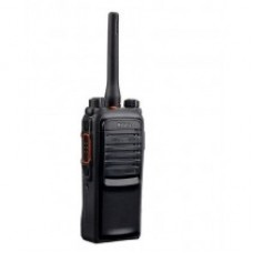 Hytera PD702V-1 DMR Digital/analog portable 32 channel 5 watt VHF 136-174mhz radio.