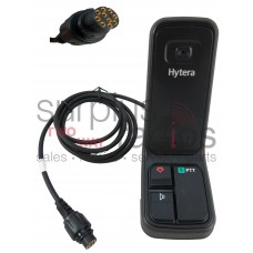 Hytera SM10A1 desktop microphone for MD782U RD982U MD782V RD982V