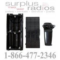 Alkaline BP208N battery case (holds 6 AA batteries) for Icom F4GS F4GT F11 F11S F21 and more