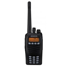 Kenwood TK-3170K 450-490MHz 4 watt 128 channel two way radios