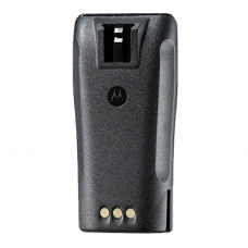 Motorola NNTN4852A FM approved intrinsically safe 1300mAh ni-mh battery for CP150 CP200 PR400