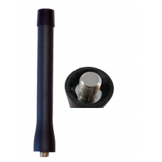 UHF Short Stubby Antenna for Motorola CP200 HT750 HT1250 PR400 P1225 and more
