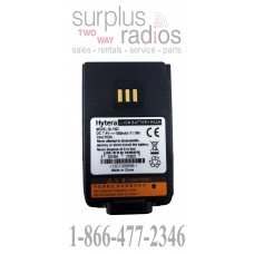 HYT BL1502 battery for PD502 PD602