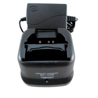 Rapid charger BC144N for Icom F30GT/GS F40GT/GS F31GT/GS F41GT/GS F11/S F21/S F12/S F22/S and more