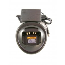 Rapid charger C340 for Motorola HT750 HT1250 HT1250LS MTX850 EX500 EX600XLS and more