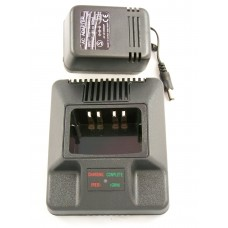 Rapid charger C838 for Motorola HT1000 MTX8000 MT2000 MTS2000 MTX9000 JT1000 and more