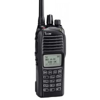 Icom F4261DT 35 GPS waterproof UHF 450-520MHz, 5W 512 channel, LTR/Conventional/ Digital Multi-Mode, waterproof radio