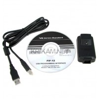 Vertex FIF-12A USB Interface for PC programming