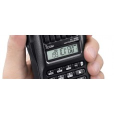IC-V80 HD VHF FM Transceiver
