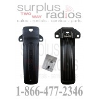 Kenwood KBH-10 Belt Clip Radios TK2313 TK3312 TK2400 TK3400 TK2402 TK3402 NX240 NX340 and more