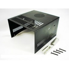 Kenwood KMB-24 control station mounting case for KPS-15 power supplies