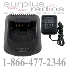 Kenwood KSC-30 charger for KNB-25A KNB-26N KNB-56N batteries