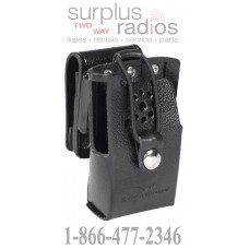 Vertex LCC-410S leather holster