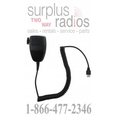 Mobile microphone M3596A for motorola GM300 RADIUS SM50 SM120 M1225 CM200 PM400 GTX800
