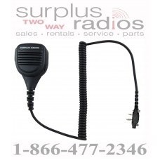 Speaker microphone M4013 S6 for Icom F11 F21 F14 F24 F3011 F3001 F4001 F4011 F3101D F3210D and more