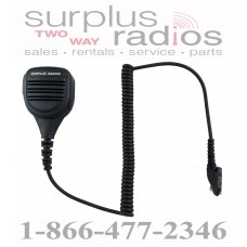 Speaker microphone M4013 S8 for Icom F50 F60 F70 F80  M87 M88 F4061  F3161 and more