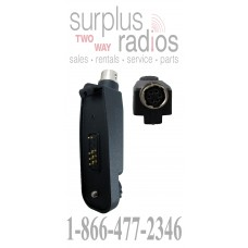 Pryme PA-583 M7 Quick Disconnect Adapter for Motorola multipin radios