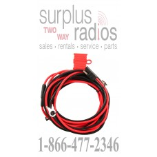 Power cable PC4137 for motorola mobile