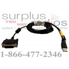 Hytera PC43 programming cable