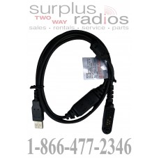 Hytera PC45 USB programming cable for DMR X1 series radios