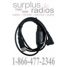 Hytera PC63 USB programming cable for PD50X radio