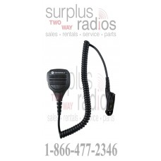 Motorola PMMN4024A speaker microphone for XPR series