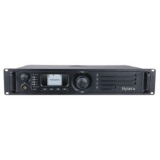 Hytera RDV982-1 DMR VHF 136-174MHz, 50 watt 16 channel dual mode (Analog/Digital) auto switch scan repeater