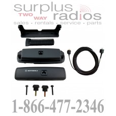 Motorola RLN4802A remote mount kit with cable for CDM1250 CDM1550 CDM1550LS+ CDM1550LS