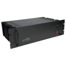 Astron RM-35A rack mount 35 amp 25 amp continues power supply