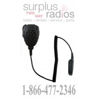 Pryme SPM-2233 M4 Trooper II Microphone for Motorola radios