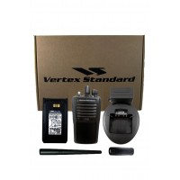 Vertex VX-261-D0 UNI VHF 136-174MHz 5 Watt 16 Channel Portable Two Way Radio