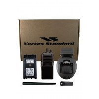 Vertex VX-351-AD0B-5 VHF 134-174mhz 5 watt 16 channel radio