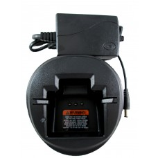 Rapid charger C2000 for Motorola CP125 AXU4100 AXV5100 and more