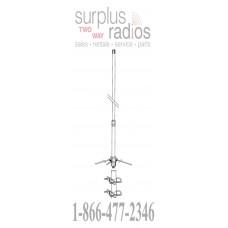Tram Browning 1491 4.52 Meters Long Fiberglass VHF 144-174 MHz 7.8 dBd Antenna