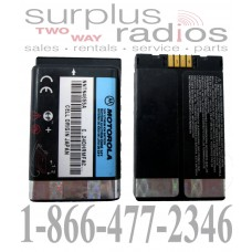 Motorola 53963 lithium ion rechargeable battery for DTR650 DTR550 DTR410
