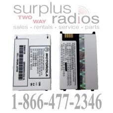 Motorola 56557 Li-Ion battery for VL50 CLS1000 CLS1110 CLS1410 CLS1450
