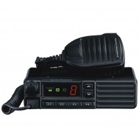 Vertex VX-2100-G6-25 UHF 400-470mhz 25 watt 8 channel mobile radio
