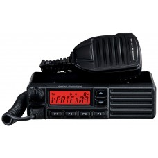 Vertex VX-2200-D0-25 VHF 134-174mhz 25 watt 128 channel mobile radio