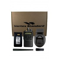 Vertex VX-459-G6 UHF 400-470mhz 512 channel 5 watt radio