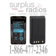 Kenwood KNB-57L high capacity lithium-ion 2000mAh 7.4V battery for NX220 NX320 TK3360 TK2140 TK2360