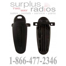 kenwood KBH-12 belt clip for kenwood radios