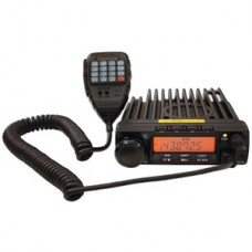 Blackbox VHF 55 watt 200 channel 136-174mhz mobile