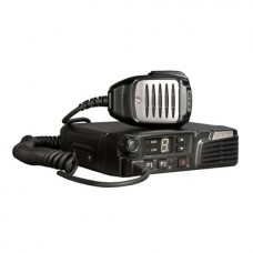 HYT TM-600 VHF 136-174mhz 25 watt 8 channel mobile radio