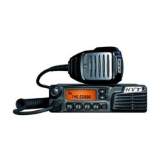 HYT TM-610 UHF 25 watt 128 channel 400-470 MHz mobile
