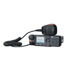 Hytera MD782V-1 1024 channel 50 watt VHF 136/174mhz digital/analog mobile radio