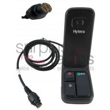 Hytera SM10A1 desktop microphone for MD782U RD982U MD782V RD982V