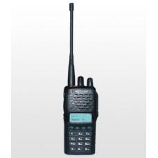 Kirisun PT6500 128 channel 16 zone 5 watt VHF 136-174mhz radio