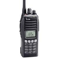 Icom F3161DT 65 136-174MHz Intrinsically Safe 512 channel IDAS portable radio