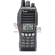 Icom F4161DT 66 UHF 5 watt 512 channel IDAS digital/analog 450-512 MHz DTMF