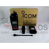 Icom F4261DT 31 IDAS digital ready waterproof UHF 5 watt 512 channel 450-512mhz